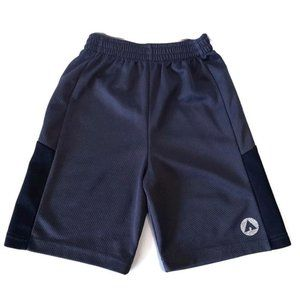 ⭐ AIRWALK Two Tone Polyester Active Sports Shorts